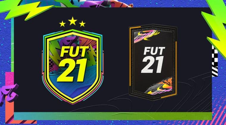 Imagen de FIFA 21: realiza este SBC y consigue un sobre de 50.000 monedas