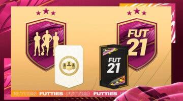 """Imagen de FIFA 21: ¿Merecen la pena los SBC's """"Elección jug. de FUTTIES"""" y """"Alta tensión""""?"""