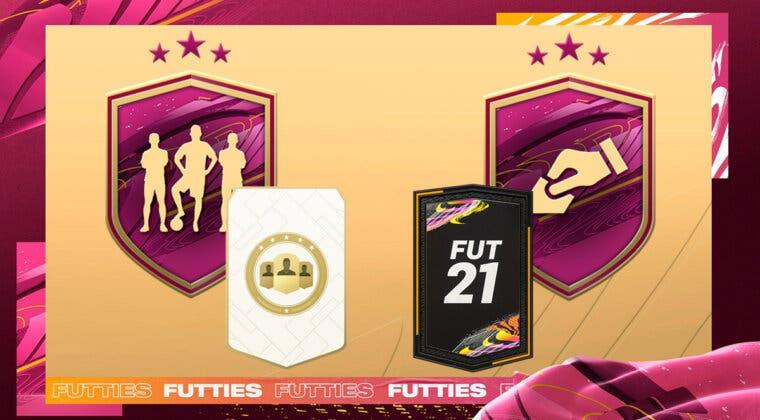 """Imagen de FIFA 21: ¿Merecen la pena los SBC's """"Elección Premier FUTTIES"""" y """"Día de votación FUTTIES""""?"""