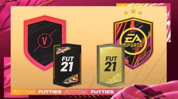 """Imagen de FIFA 21: ¿Merecen la pena los SBC's """"Partidos clave históricos"""" y """"The Lilywhites""""?"""