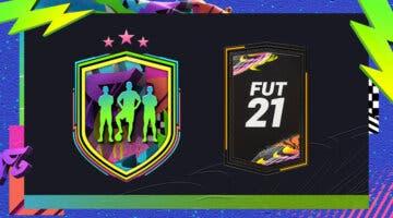 """Imagen de FIFA 21: ¿Merece la pena el SBC """"Mejora Estrellas verano""""?"""