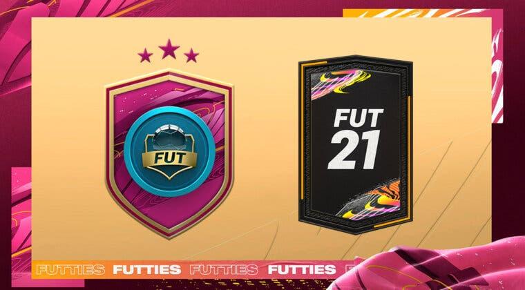 Imagen de FIFA 21: haz este SBC y juega a FUT Draft por un coste muy bajo