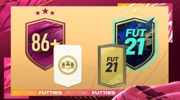 """Imagen de FIFA 21: ¿Merecen la pena los SBC's """"Elección de jugador 86+"""" y """"Desafío del TOTS de la comunidad""""?"""
