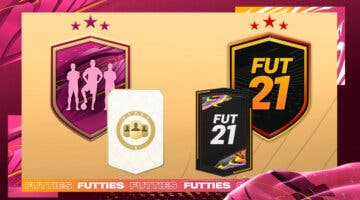 """Imagen de FIFA 21: ¿Merecen la pena los SBC's """"Elección jug. de FUTTIES"""" y """"Desafío de Días de jugador de FUT""""?"""