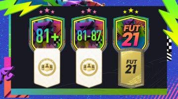 Imagen de FIFA 21: ¿Merecen la pena los nuevos SBC's player picks del evento Summer Stars?