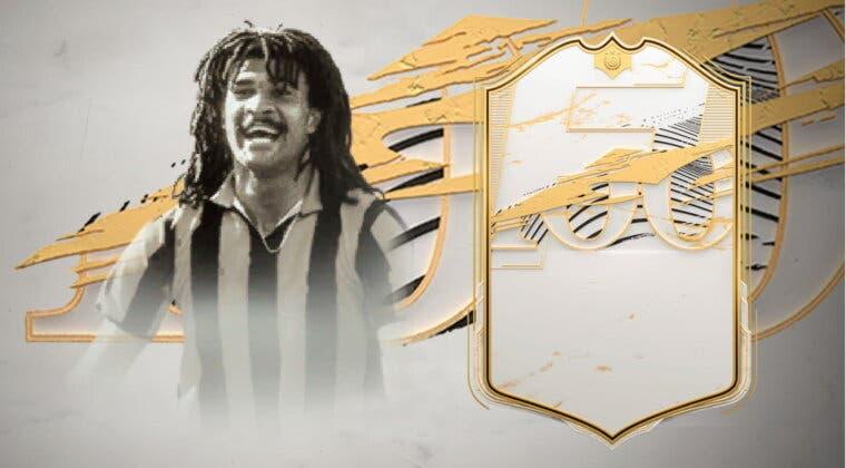 Imagen de FIFA 21: Gullit Moments ya está disponible como SBC de Icono... Aunque piden multitud de plantillas
