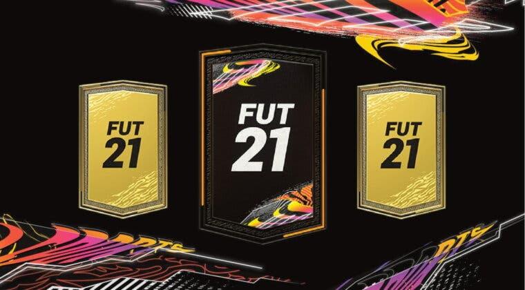 Imagen de FIFA 21: Llega un nuevo torneo para conseguir un Megasobre Único gratuito, aunque solo por tiempo muy limitado