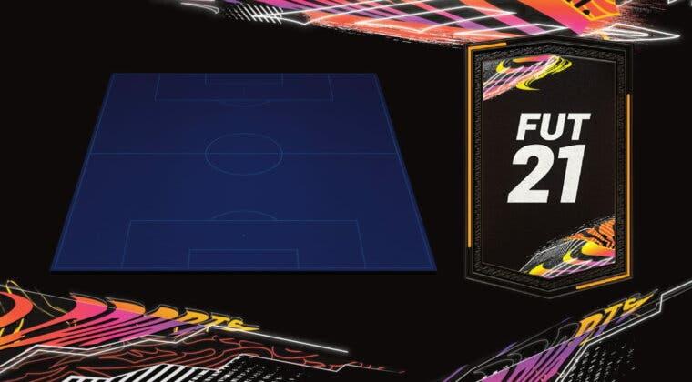 Imagen de FIFA 21: las mejores plantillas baratas para conseguir el nuevo pack free to play disponible por tiempo limitado