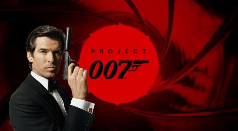 Imagen de Sigilo, acción y aventura; Project 007 desvela nuevos detalles de su gameplay