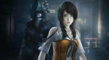 Imagen de Project Zero: Maiden of Black Water se lanzará para PC y consolas justo a tiempo para Halloween