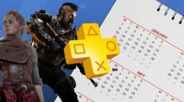 Imagen de ¿Cuándo estarán disponibles para descargar los juegos de PS Plus de julio 2021?