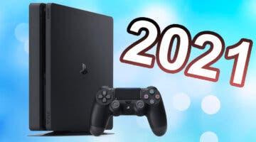 Imagen de ¿Vale la pena comprar una PS4 en 2021? Repasamos sus mejores juegos