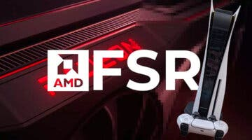Imagen de PS5 también ha recibido la tecnología AMD FSR y este es el juego que lo ha demostrado