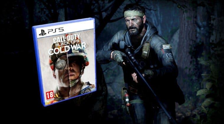 Imagen de Call of Duty: Black Ops Cold War recibirá un paquete de texturas mejoradas para PS5