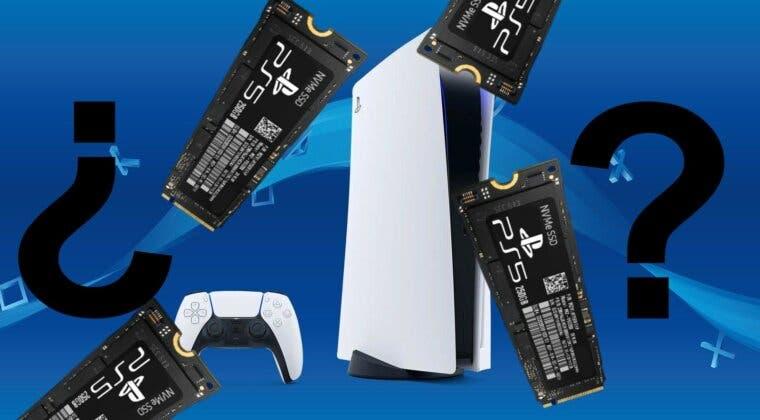 Imagen de ¿Es tu SSD compatible con PS5? Estos son los requisitos que debe cumplir y modelos compatibles