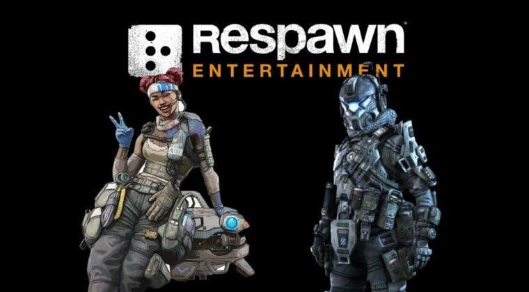 Imagen de Respawn Entertainment confirma que está trabajando en un nuevo juego single player