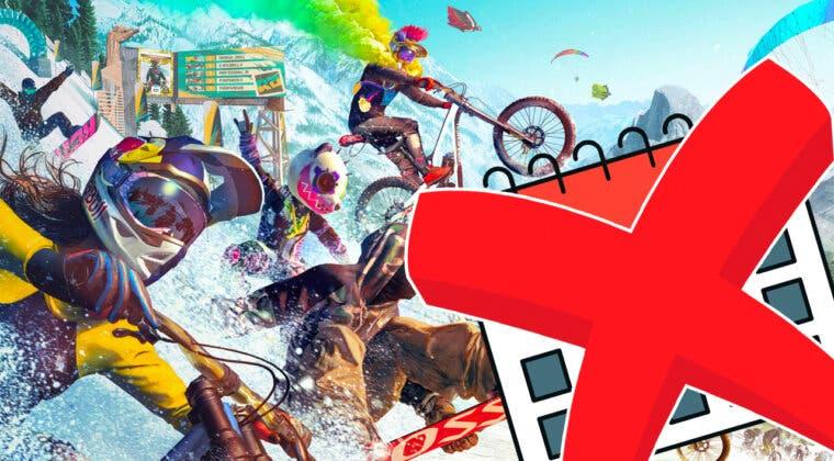 Imagen de Riders Republic sufre otro retraso más en su fecha de lanzamiento