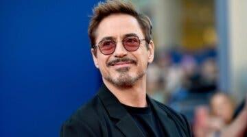 Imagen de Este es el nuevo proyecto en el que veremos a Robert Downey Jr. como (co) protagonista