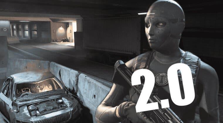 Imagen de Warzone: su próxima actualización incluirá otra polémica skin al estilo de la de Roze