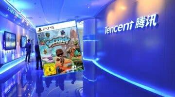 Imagen de Tencent Games comprará Sumo Digital, tras Sackboy, por una astronómica cantidad de dinero