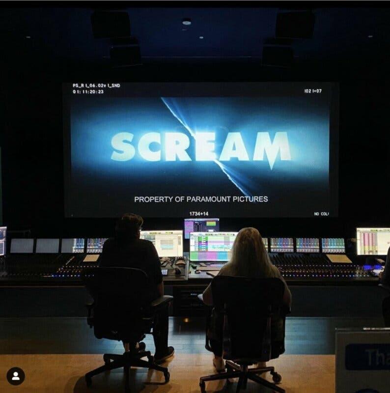 scream 5 1