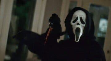 Imagen de Vuelve Ghostface: primer póster de Scream, el regreso de la saga sin Wes Craven tras las cámaras
