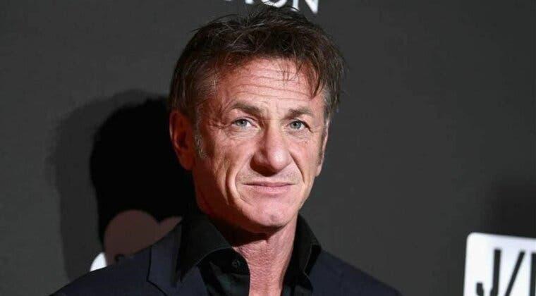 Imagen de Sean Penn se planta: no rodará nada hasta que todos estén vacunados contra la Covid-19