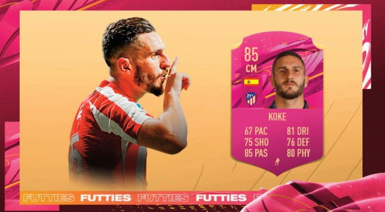 Imagen de FIFA 21: Ya podemos votar por el próximo FUTTIES SBC. Estos jugadores de la Liga Santander son sus candidatos