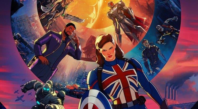 Imagen de ¿He terminado Loki, ahora qué? Las próximas series Marvel que llegarán a Disney Plus