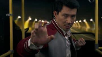 Imagen de ¿Pertenece Shang-Chi y la Leyenda de los Diez Anillos al UCM?