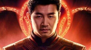 Imagen de Shang-Chi y la leyenda de los 10 anillos presenta un nuevo vistazo a su superhéroe protagonista