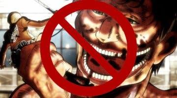 Imagen de Polémica en Rusia: Prohíben Shingeki no Kyojin por 'poder dañar la salud mental' de los más jóvenes