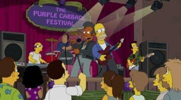 Imagen de Los Simpsons vuelven a la carga con una temporada 33 distinta a las demás