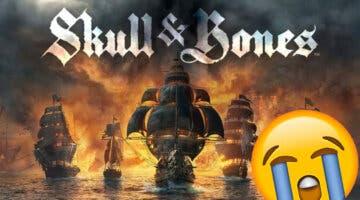 Imagen de Skull & Bones consigue pasar a fase alpha, pero la cosa no pinta bien...