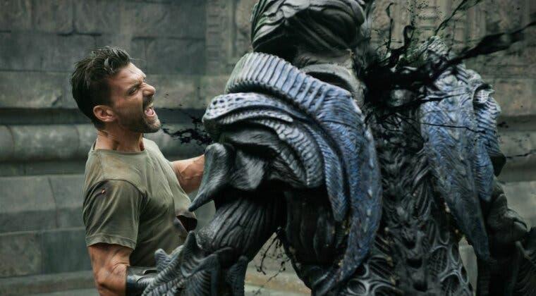 Imagen de La película de ciencia ficción y extraterrestres que triunfa en Netflix 11 años después