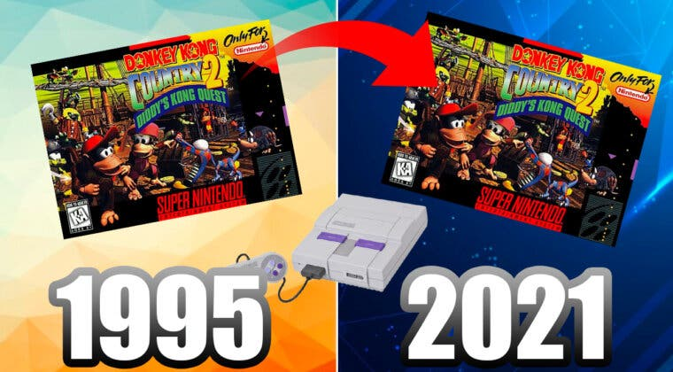 Imagen de ¿Te parecen caros los juegos? Esto costarían hoy en día los juegos de SNES con la inflación