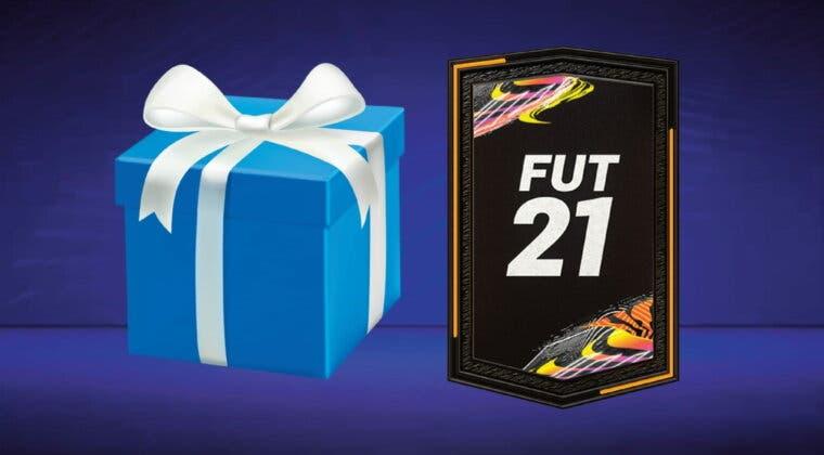 Imagen de FIFA 21: reclama tu nuevo sobre gratuito + Cómo conseguir otro próximamente