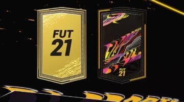 Imagen de FIFA 21: así podemos conseguir muchos sobres gratuitos durante FUTTIES