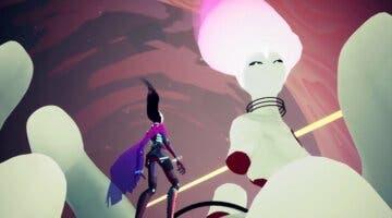 Imagen de Solar Ash confirma en vídeo cuándo estará disponible para PC y PlayStation