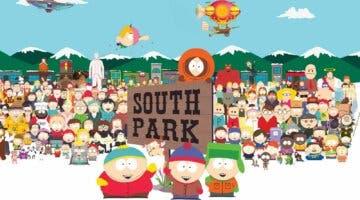Imagen de Cómo ver gratis South Park, una de las mejores series de animación