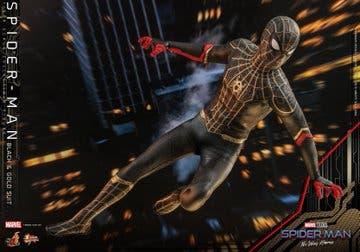 spider man 2 hot toy
