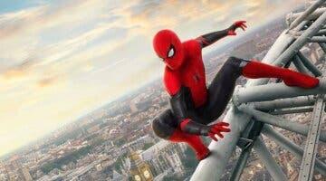 Imagen de Marvel Studios está a punto de firmar un contrato con Tom Holland para evitar su salida del UCM