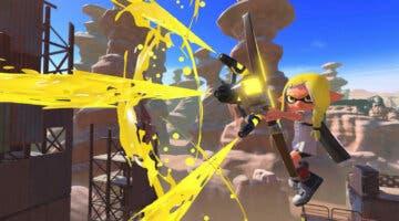 Imagen de Nintendo comparte un nuevo arte conceptual de Splatoon 3