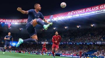 Imagen de FIFA 22 ya disponible para reservar. Estas son sus ediciones, precios, fechas y contenido