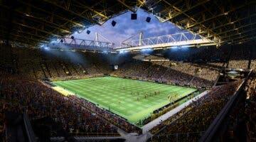 Imagen de FIFA 22: filtrada la cinématica prepartido con un novedoso juego de luces. Aquí puedes verla