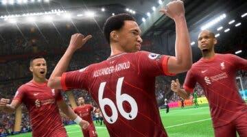 Imagen de Así podrás jugar a FIFA 22 y Ultimate Team lo antes posible (fecha de la prueba de acceso anticipado de EA Play)