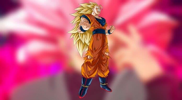 Imagen de El Super Saiyan 3 volverá a Dragon Ball gracias a uno de sus principales villanos