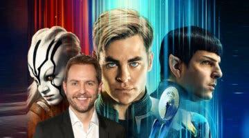 Imagen de El director de Bruja Escarlata y Visión se hará cargo de Star Trek 4