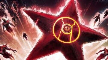 Imagen de ¡Starro llega a Londres! La increíble promoción de El Escuadrón Suicida