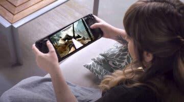 Imagen de Steam Deck contará con completa compatibilidad con mods